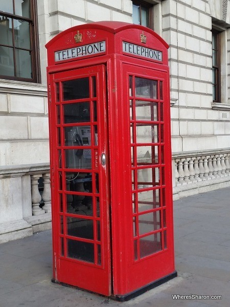 Public phone boxes can be really hard to find in lots of places - thanks to the rise of mobile phones.