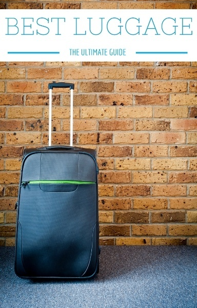BEST LUGGAGE 2016 reviews