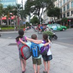 Top 5 Things to Do in Ho Chi Minh City with Kids
