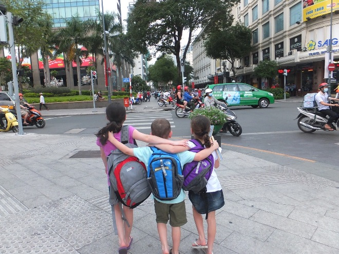 Top 5 Things to Do in Ho Chi Minh City with Kids - Family Travel Blog - Travel with Kids