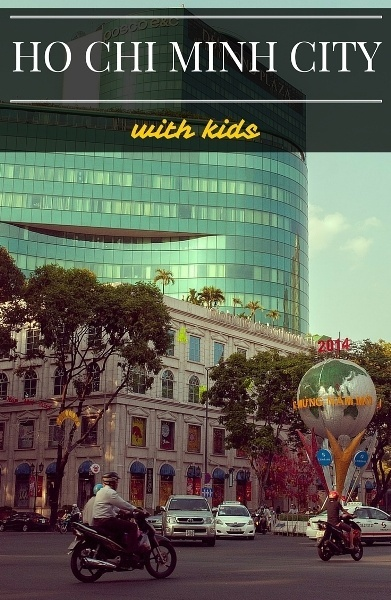 things to do in ho chi minh with kids