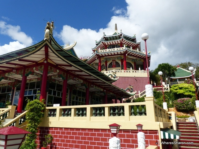 Cebu City's Taoist Temple