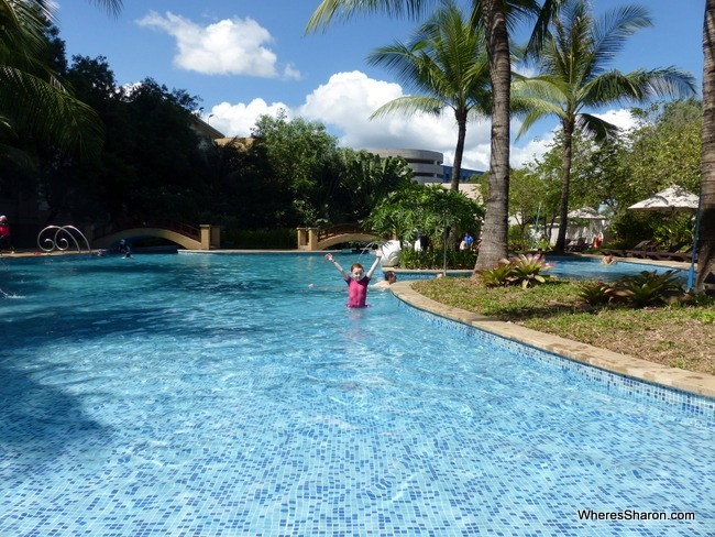 best swimming pool in cebu