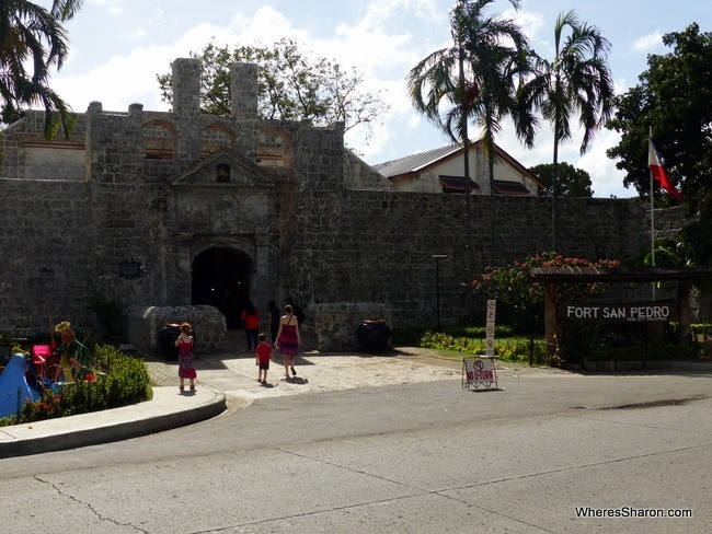 what to do in cebu city philippines