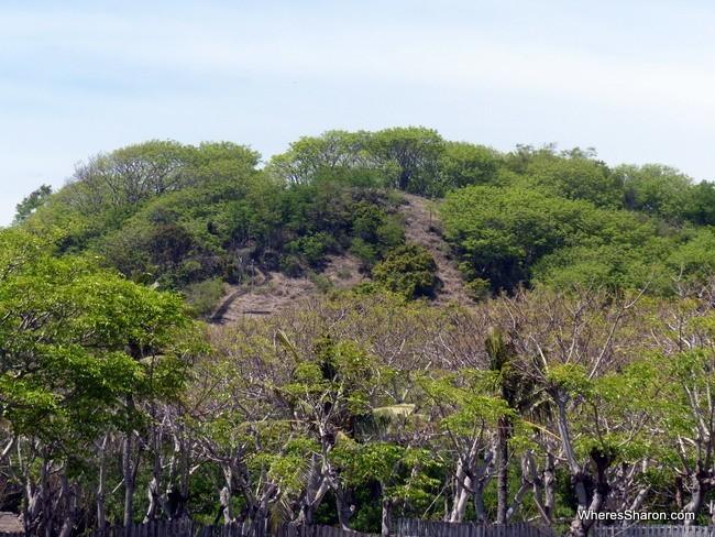 what to do in gili trawangan island