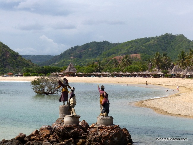Novotel Lombok Resort and Villa