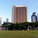 Location and Family Friendliness at Singapore's Village Hotel Bugis