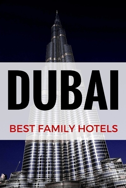 Best family hotels in dubai reviews family travel blog for Places to stay in dubai