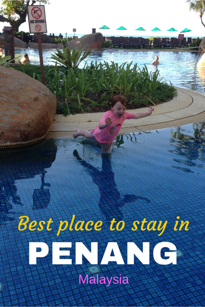 best place to stay in penang
