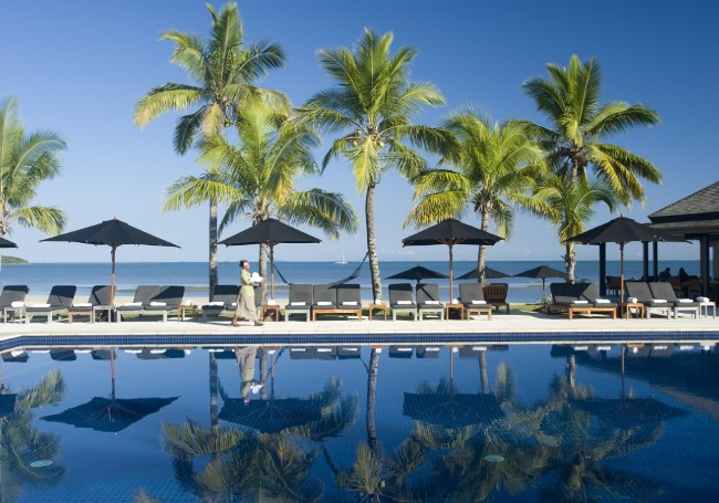 Denarau Island Hilton Resort