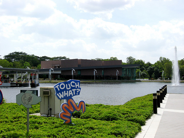 places for children in singapore at SDC