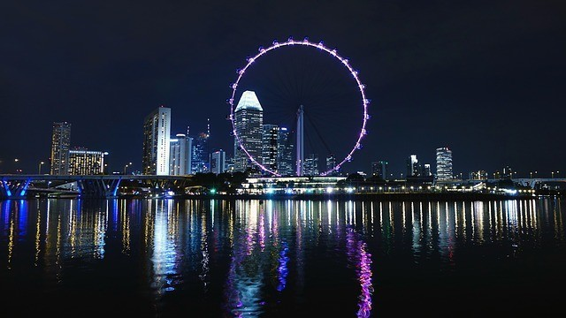 places to visit in singapore with family