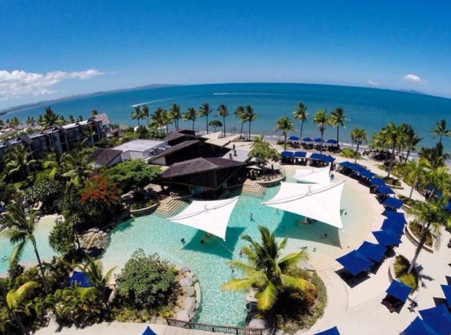 best family resorts in fiji family travel blog travel. Black Bedroom Furniture Sets. Home Design Ideas