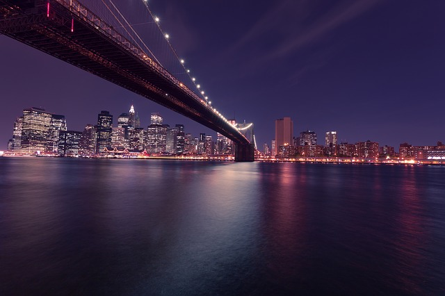 Best Family Hotels in New York City Brooklyn Bridge