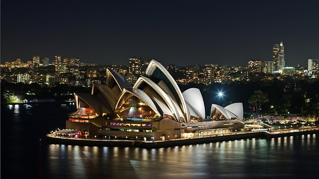 The Best Family Accommodation in Sydney Opera House