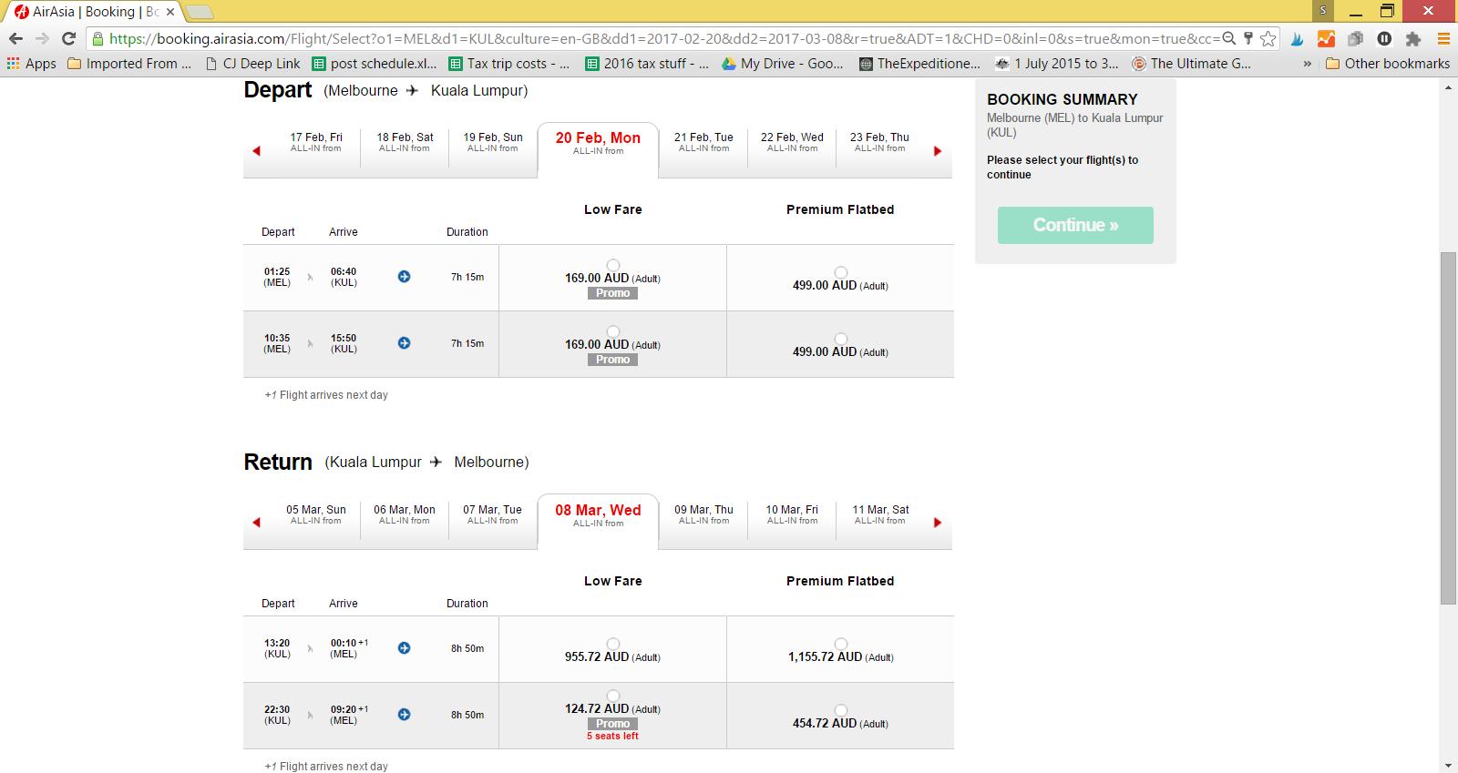 how to get best flight deals