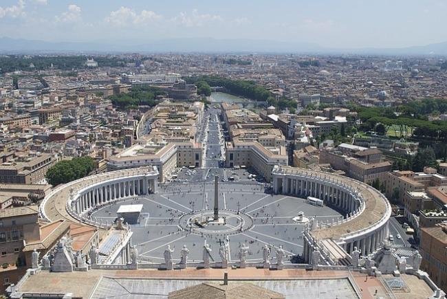 Best Family Hotel in Rome Capitale