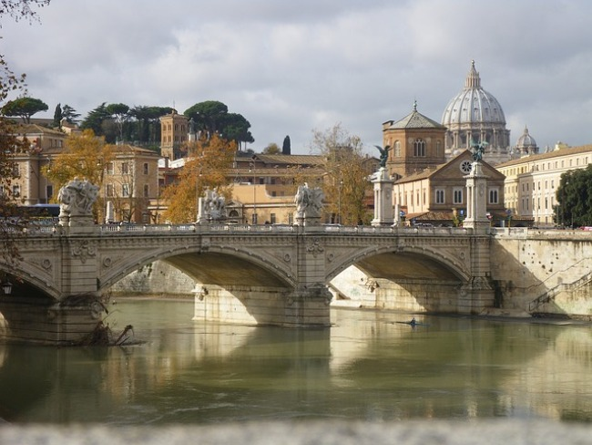 Best Hotels To Stay In Rome City Centre