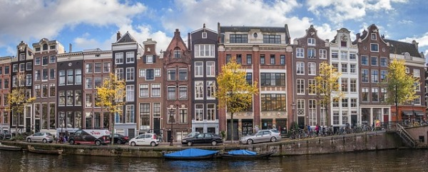 Best Family Hotels in Amsterdam Architecture