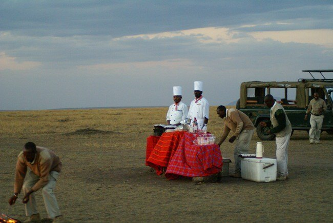 places to visit in Kenya with kids