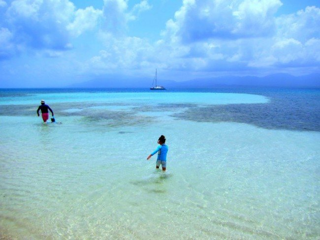 caribbean islands family vacations