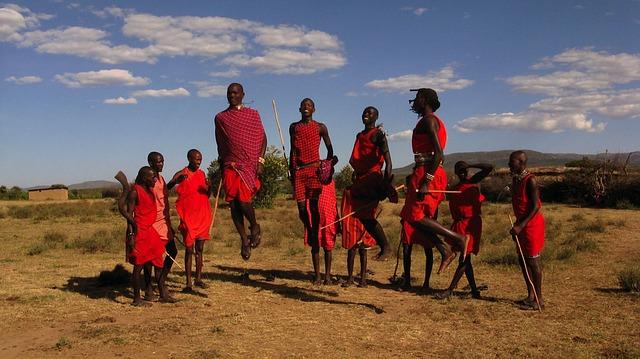 Kenya's Maasai Mara