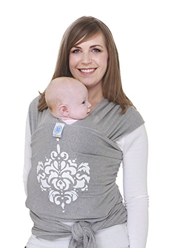 For Nursing Our Pick Is The Moby Wrap Baby Carrier