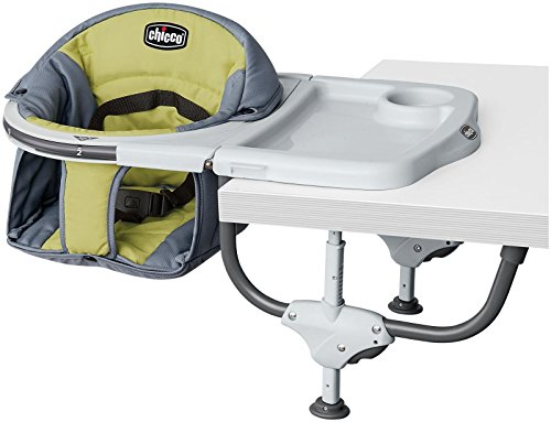 To Start Of The List Travel High Chairs For Babies Is Chicco Caddy Hook On Chair Which As Name Suggests A