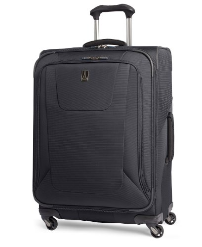 12ab6913d Other best lightweight luggage reviews 2018. Travelpro Luggage Maxlite3 25  Inch Expandable Spinner review