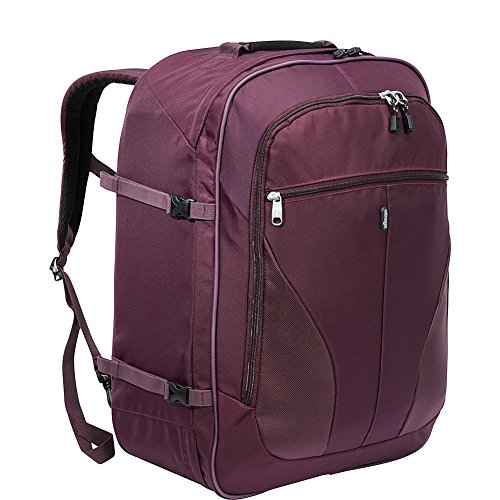 e6b8d52232 Guide to the Best Carry On Backpacks 2018 - Family Travel Blog ...