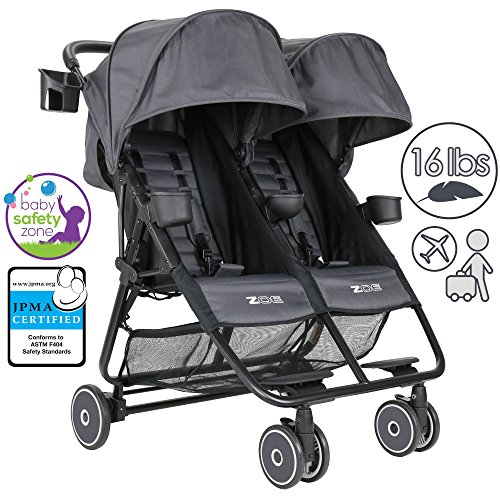 I love the ZOE XL2 BEST travelling stroller. This stroller is a great option if you are looking for a lightweight double stroller that also reclines.  sc 1 st  Whereu0027s Sharon? & Our Guide to choosing the Best Travel Stroller 2017 - Family ... islam-shia.org