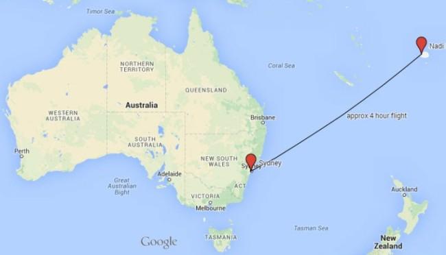 Romantic Islands Australia