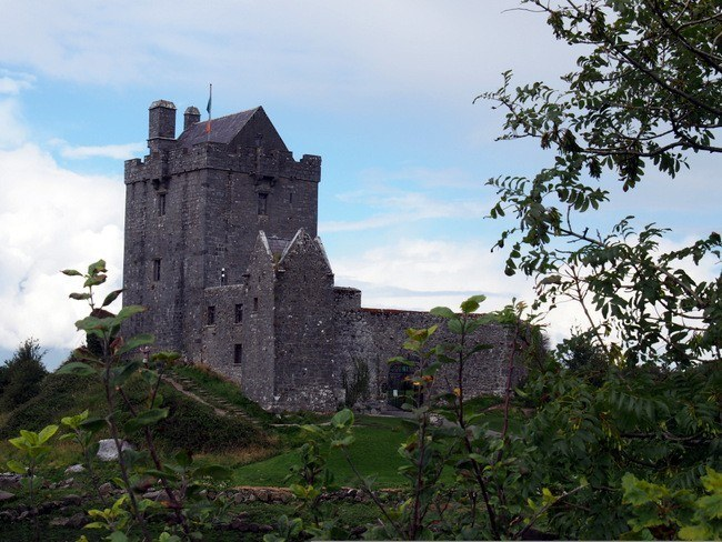 family destination vacations in Ireland