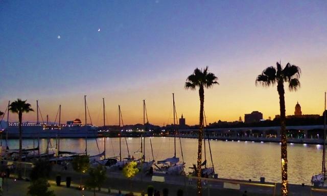 Segway Malaga Experience what to do in Malaga