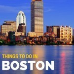 10 Fun Things to do with Kids in Boston