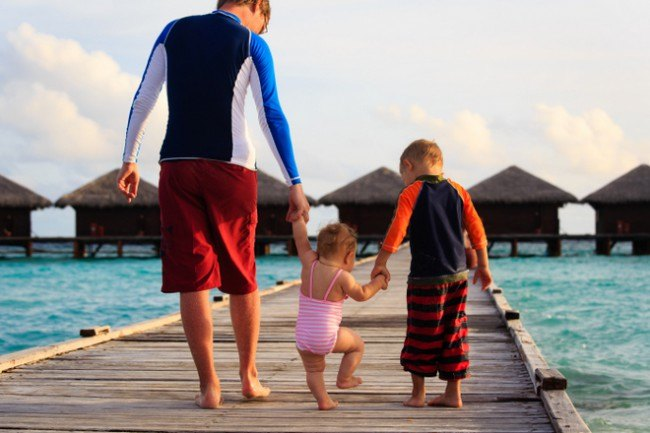 Jumeirah Vittaveli Is Proof That Family Hotels In Maldives With All Inclusive Luxuries Can Be