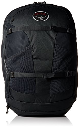 8b189692e197 The Osprey Farpoint 40 travel backpack is easily one of the best backpacks  for backpacking Europe. It is a smaller backpack which has not sacrificed  on ...