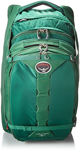 By now it should be obvious that I am a big fan of Osprey and here is  another great option. This backpack is a great choice for people looking  for large ... ac4fc7d6ba708