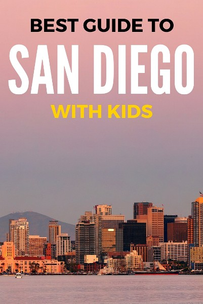 things to do in san diego with kids s