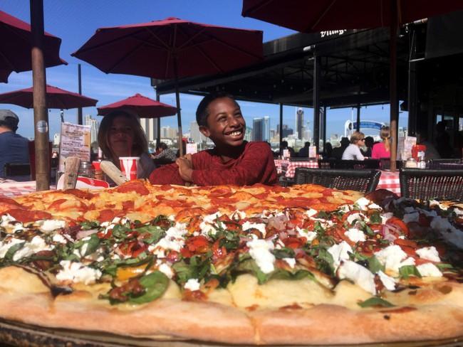 Village Pizzeria San Diego