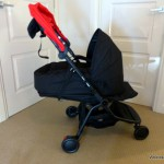 Best Travel Stroller? Our Mountain Buggy Nano Review