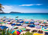 The Ultimate Guide to where to stay in Phuket Thailand