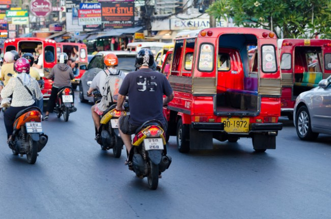 phuket where to stay in patong