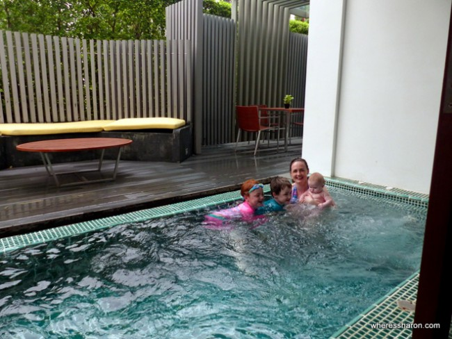 the best resort in phuket at Novotel Karon Phuket