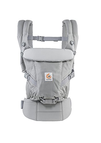 443ea83ee35 Our Guide to the Best Baby Carrier and Reviews 2018 - Family Travel ...