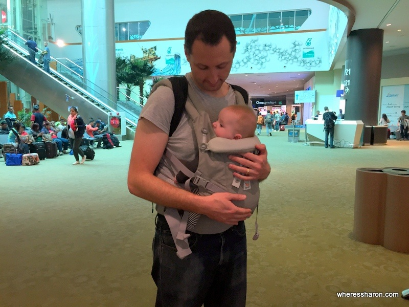 Our Guide To The Best Baby Carrier And Reviews 2018 Family Travel