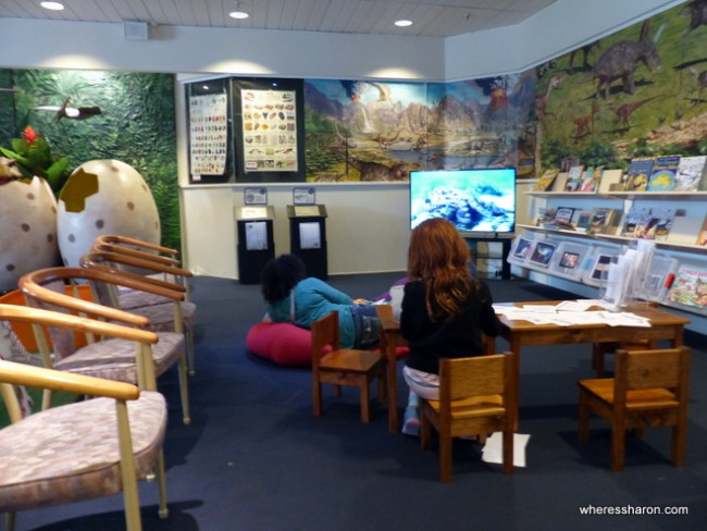 kids things to do in canberra