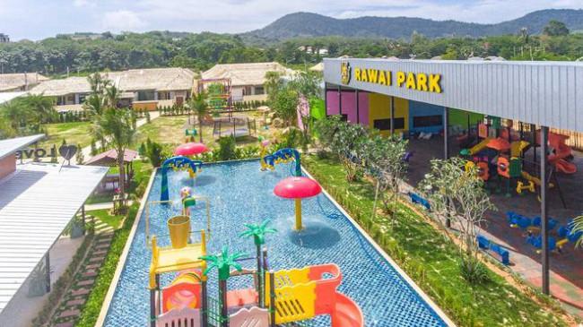 Rawai VIP Villas PHuket