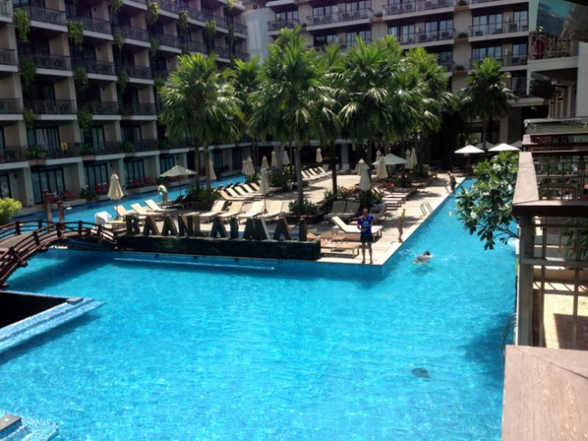 the best hotel in phuket at patong