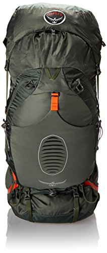 e64359a752f7 The Atmos 65 is another great backpack from Osprey – one of the best travel  backpack brands. The brother of the Aura 65